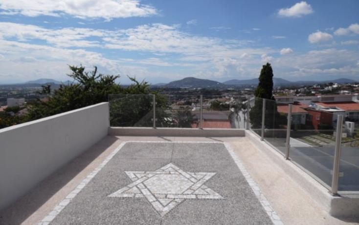 Foto de casa en venta en  , burgos bugambilias, temixco, morelos, 1101499 No. 13