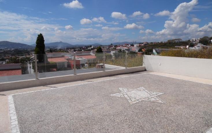 Foto de casa en venta en  , burgos bugambilias, temixco, morelos, 1101499 No. 14