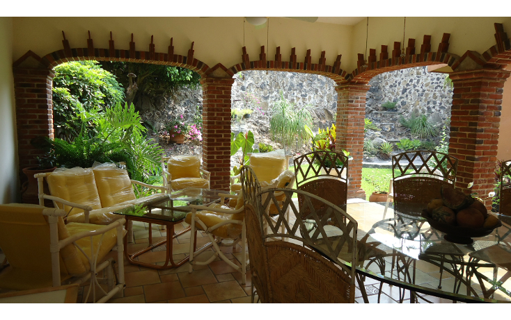 Foto de casa en venta en  , burgos bugambilias, temixco, morelos, 1101573 No. 01