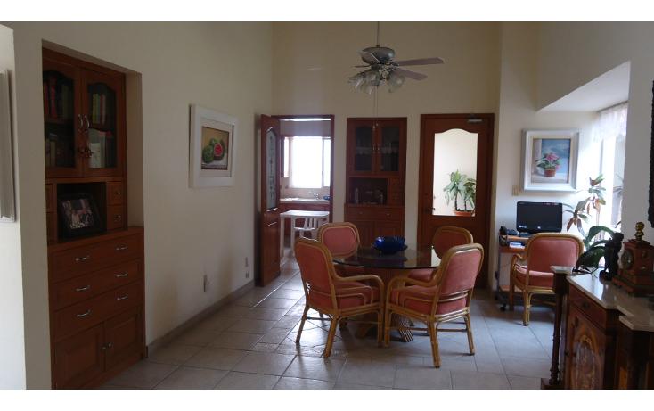 Foto de casa en venta en  , burgos bugambilias, temixco, morelos, 1101573 No. 07