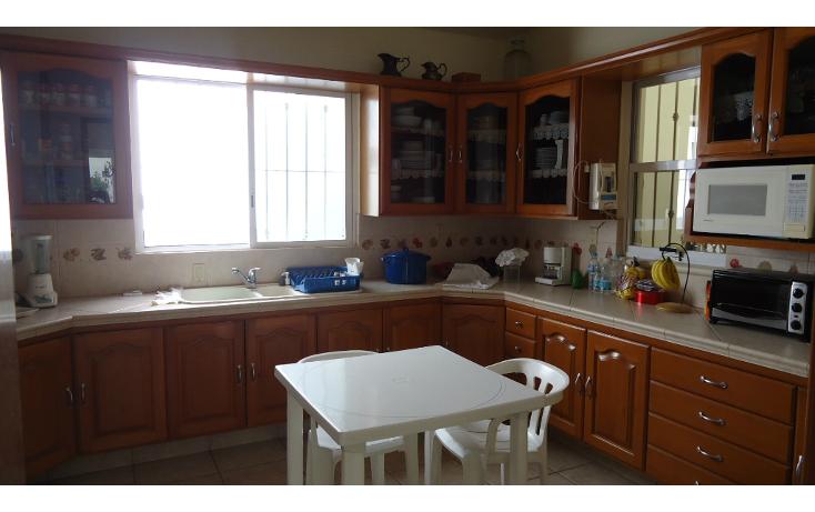 Foto de casa en venta en  , burgos bugambilias, temixco, morelos, 1101573 No. 08