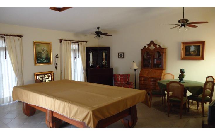Foto de casa en venta en  , burgos bugambilias, temixco, morelos, 1101573 No. 12