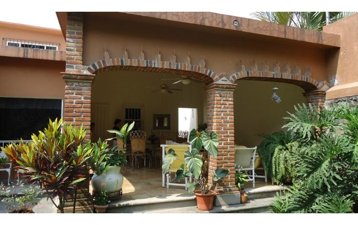 Foto de casa en venta en  , burgos bugambilias, temixco, morelos, 1101573 No. 24