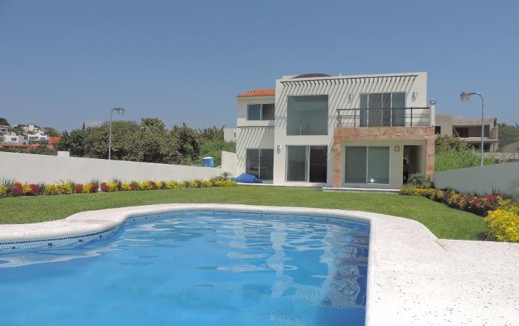 Foto de casa en venta en  , burgos bugambilias, temixco, morelos, 1101767 No. 01