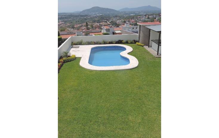 Foto de casa en venta en  , burgos bugambilias, temixco, morelos, 1101767 No. 02