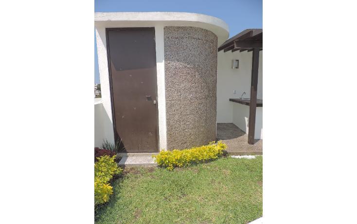 Foto de casa en venta en  , burgos bugambilias, temixco, morelos, 1101767 No. 20