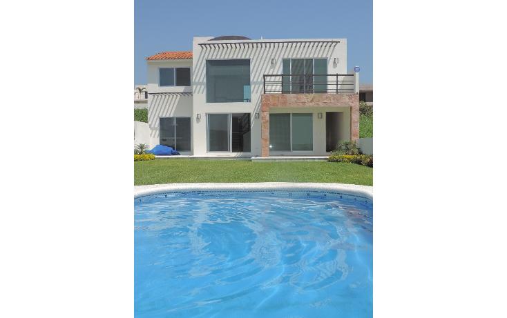 Foto de casa en venta en  , burgos bugambilias, temixco, morelos, 1101767 No. 21