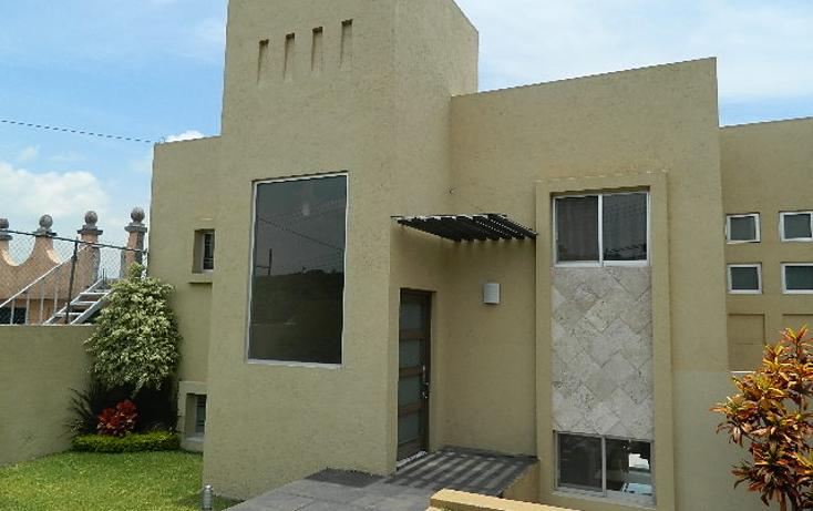 Foto de casa en venta en  , burgos bugambilias, temixco, morelos, 1109903 No. 01