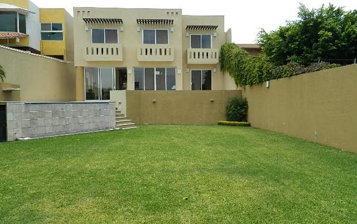 Foto de casa en venta en  , burgos bugambilias, temixco, morelos, 1109903 No. 03