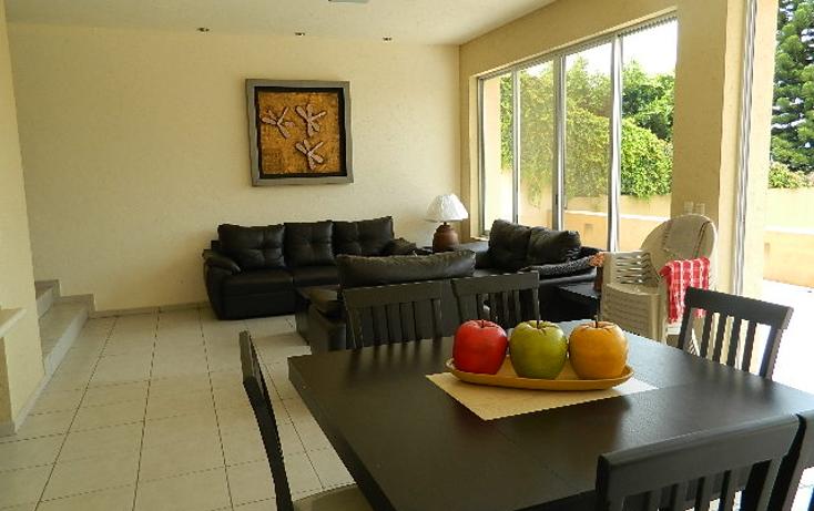 Foto de casa en venta en  , burgos bugambilias, temixco, morelos, 1109903 No. 05