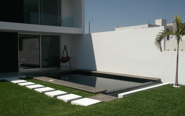 Foto de casa en venta en  , burgos bugambilias, temixco, morelos, 1131915 No. 10