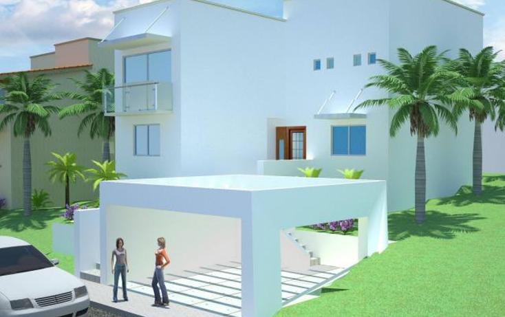 Foto de casa en venta en  , burgos bugambilias, temixco, morelos, 1173137 No. 01