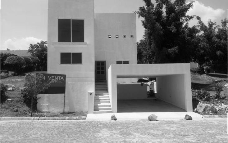Foto de casa en venta en  , burgos bugambilias, temixco, morelos, 1173137 No. 02