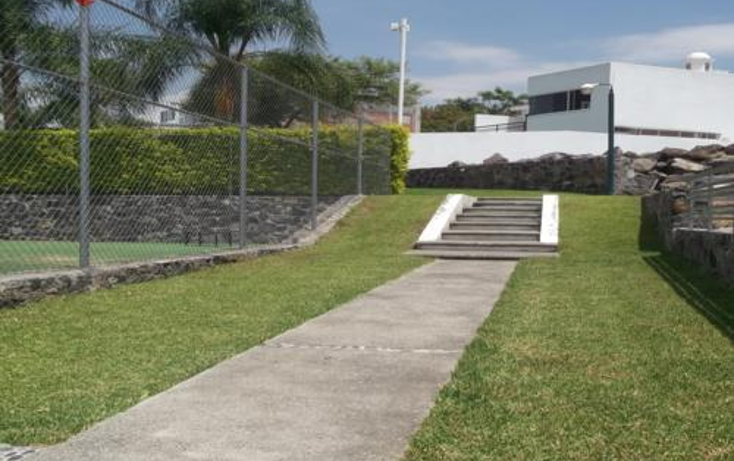 Foto de terreno habitacional en venta en  , burgos bugambilias, temixco, morelos, 1182685 No. 04