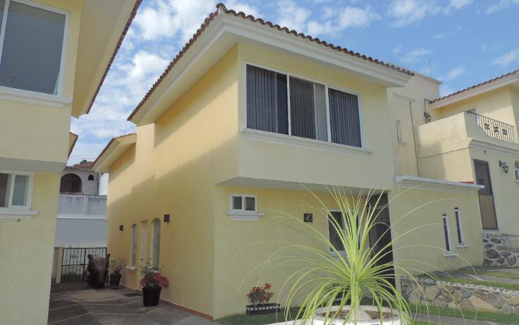 Foto de casa en venta en  , burgos bugambilias, temixco, morelos, 1198179 No. 02