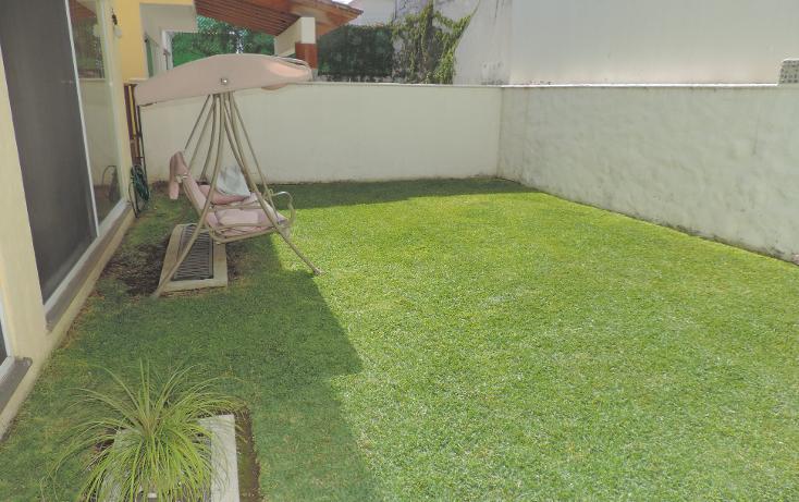 Foto de casa en venta en  , burgos bugambilias, temixco, morelos, 1198179 No. 17