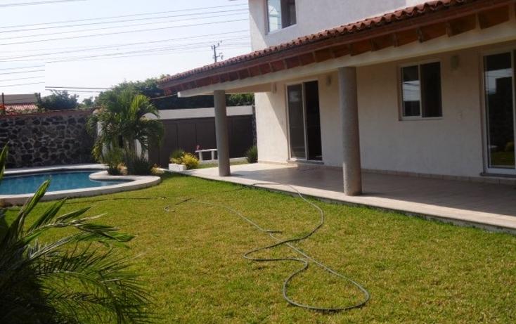 Foto de casa en venta en  , burgos bugambilias, temixco, morelos, 1199157 No. 02