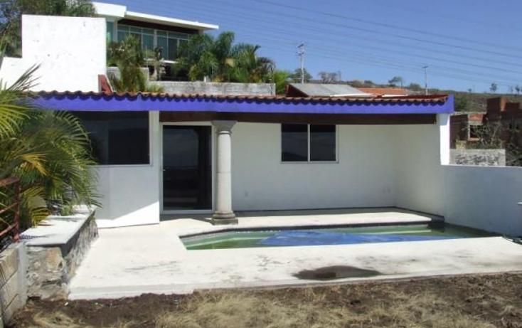 Foto de casa en venta en  , burgos bugambilias, temixco, morelos, 1200527 No. 01