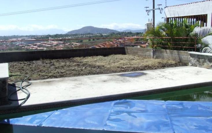 Foto de casa en venta en  , burgos bugambilias, temixco, morelos, 1200527 No. 04