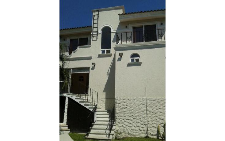 Foto de casa en venta en  , burgos bugambilias, temixco, morelos, 1203745 No. 01