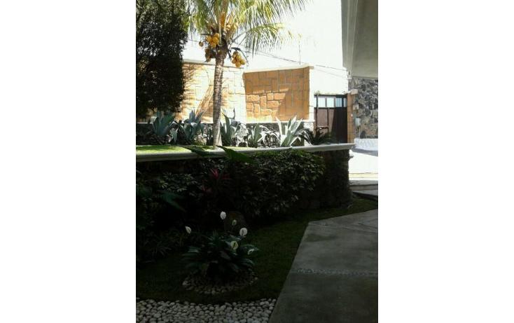 Foto de casa en venta en  , burgos bugambilias, temixco, morelos, 1203745 No. 06