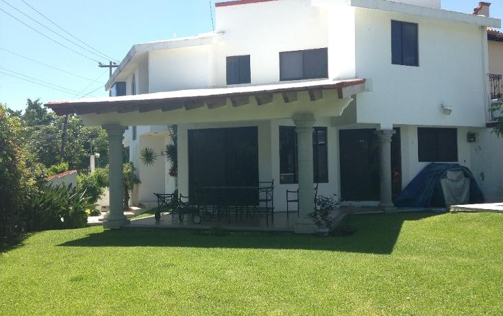 Foto de casa en venta en  , burgos bugambilias, temixco, morelos, 1226071 No. 01