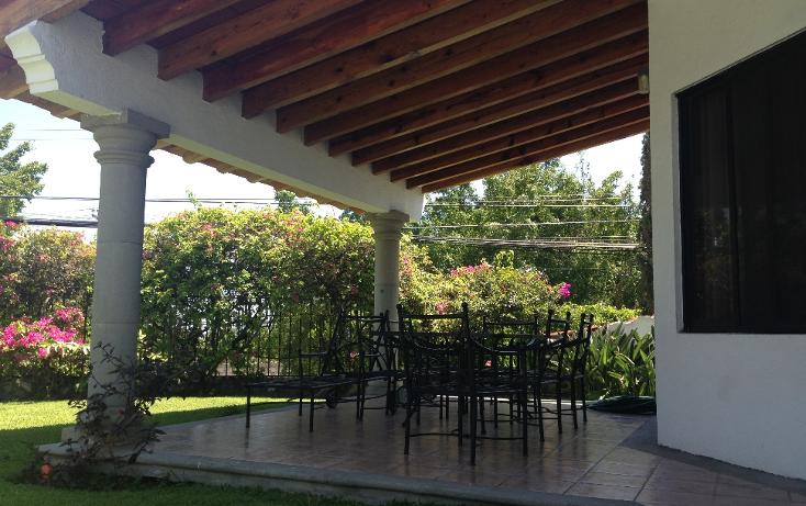 Foto de casa en venta en  , burgos bugambilias, temixco, morelos, 1226071 No. 02