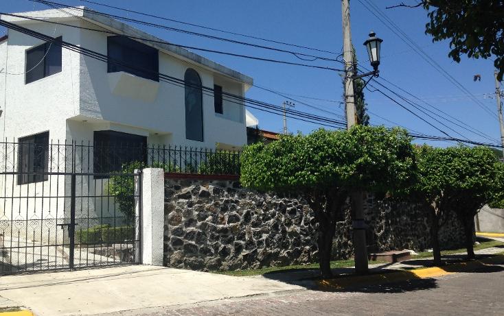 Foto de casa en venta en  , burgos bugambilias, temixco, morelos, 1226071 No. 05