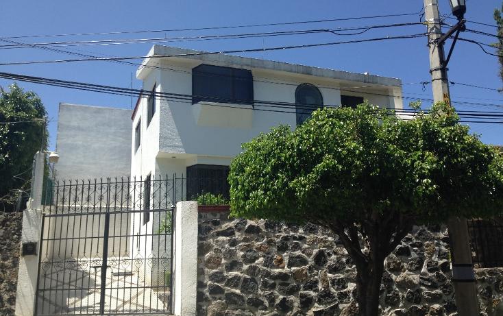 Foto de casa en venta en  , burgos bugambilias, temixco, morelos, 1226071 No. 06