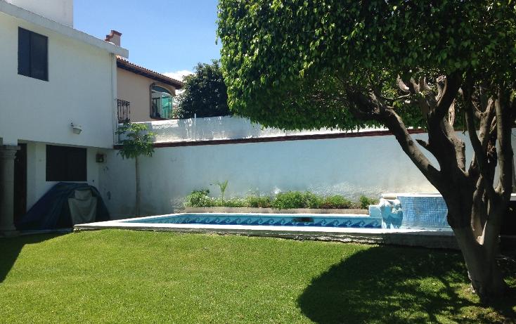 Foto de casa en venta en  , burgos bugambilias, temixco, morelos, 1226071 No. 07