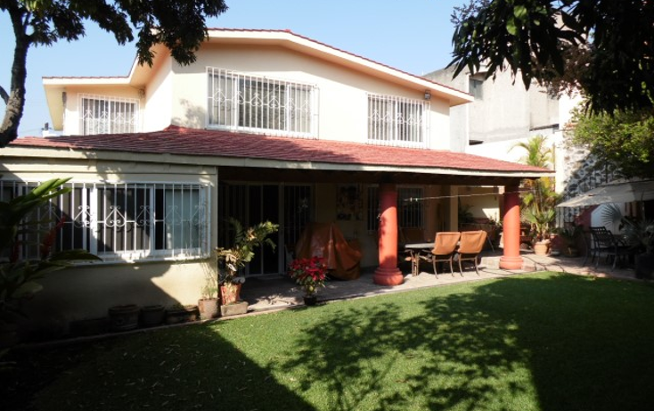 Foto de casa en venta en  , burgos bugambilias, temixco, morelos, 1251705 No. 01