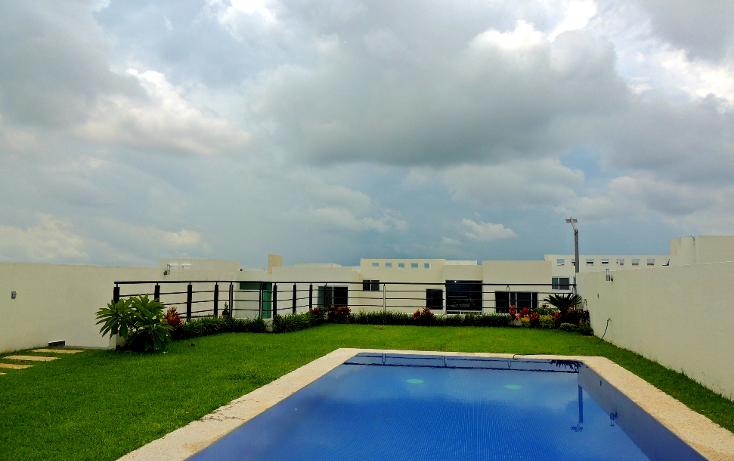 Foto de casa en venta en  , burgos bugambilias, temixco, morelos, 1255143 No. 02