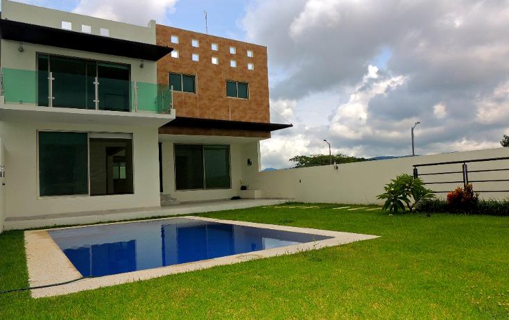 Foto de casa en venta en  , burgos bugambilias, temixco, morelos, 1255143 No. 16