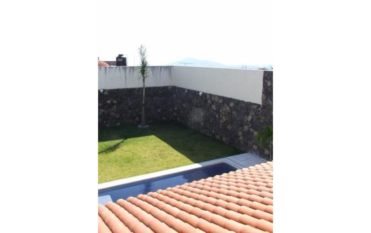 Foto de casa en venta en  , burgos bugambilias, temixco, morelos, 1256823 No. 02