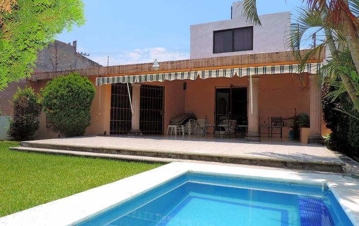 Foto de casa en venta en  , burgos bugambilias, temixco, morelos, 1261443 No. 01