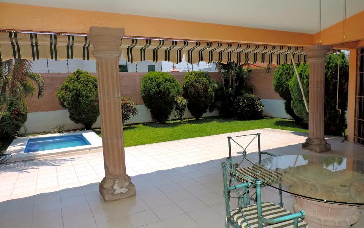 Foto de casa en venta en  , burgos bugambilias, temixco, morelos, 1261443 No. 03