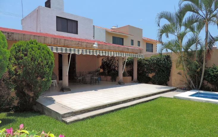 Foto de casa en venta en  , burgos bugambilias, temixco, morelos, 1261443 No. 18