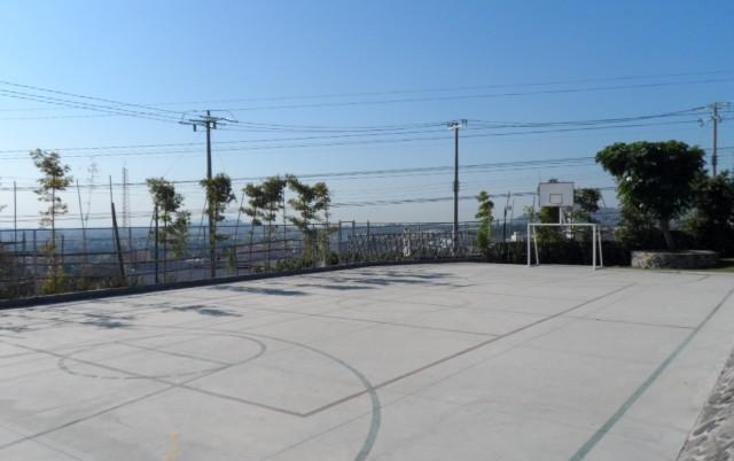 Foto de casa en venta en  , burgos bugambilias, temixco, morelos, 1299601 No. 08