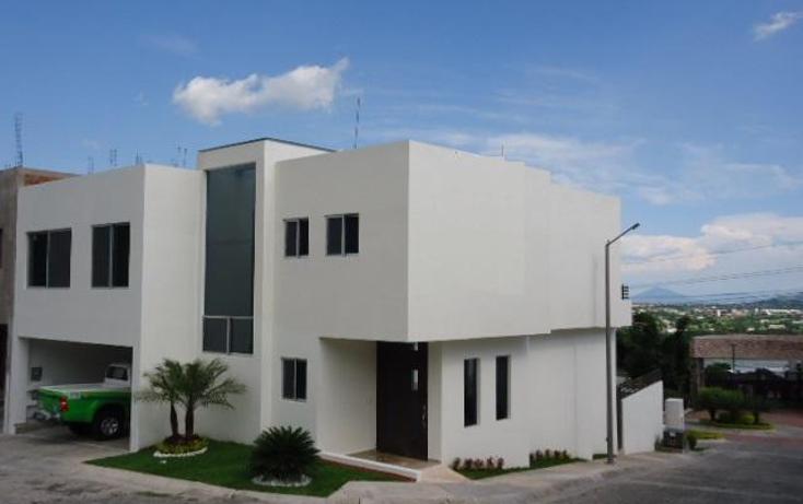 Foto de casa en venta en  , burgos bugambilias, temixco, morelos, 1299601 No. 10