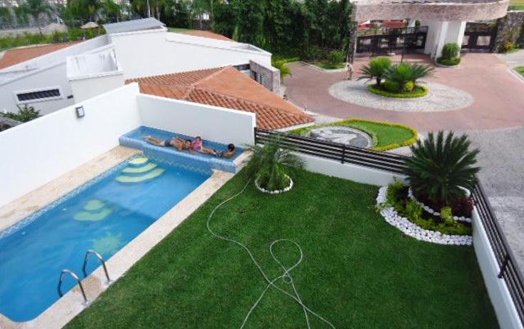 Foto de casa en venta en  , burgos bugambilias, temixco, morelos, 1299601 No. 21
