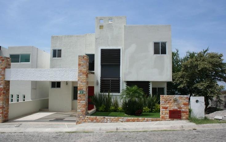 Foto de casa en venta en  , burgos bugambilias, temixco, morelos, 1315473 No. 01