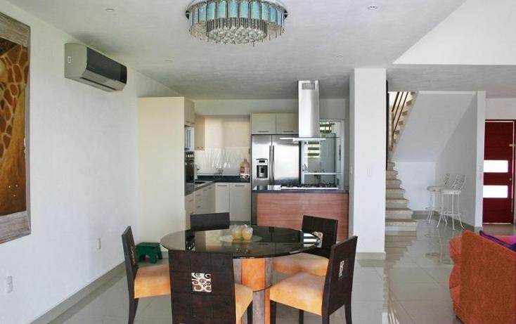Foto de casa en venta en  , burgos bugambilias, temixco, morelos, 1315473 No. 04