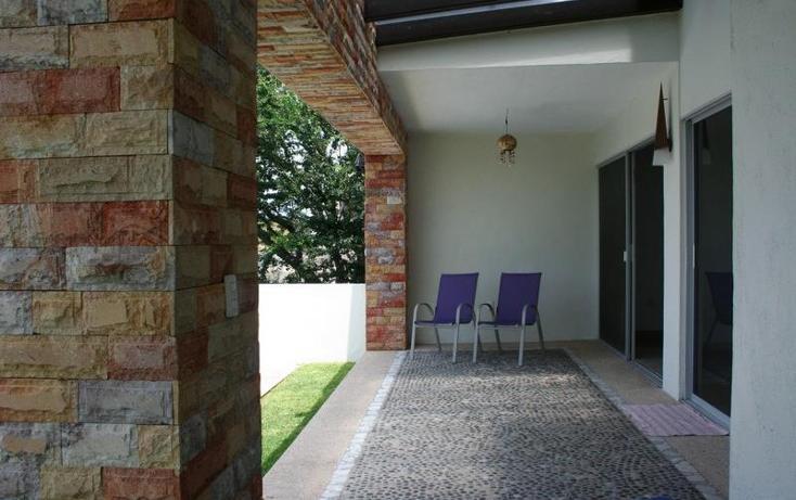 Foto de casa en venta en  , burgos bugambilias, temixco, morelos, 1315473 No. 18