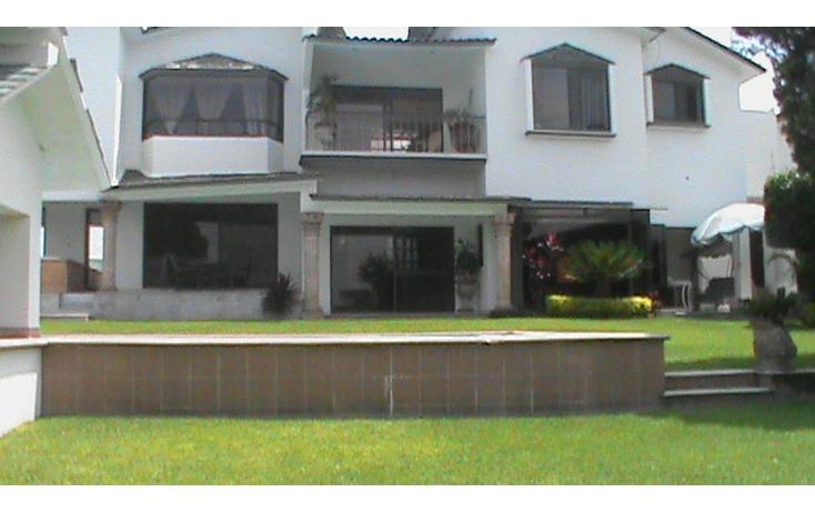 Foto de casa en venta en  , burgos bugambilias, temixco, morelos, 1328283 No. 04