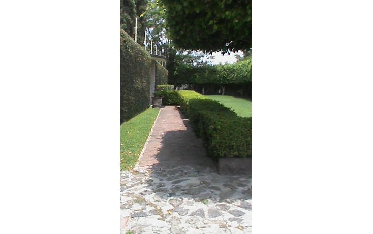 Foto de casa en venta en  , burgos bugambilias, temixco, morelos, 1328283 No. 34