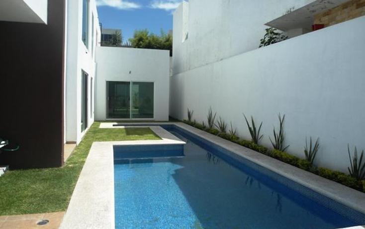 Foto de casa en venta en  , burgos bugambilias, temixco, morelos, 1332293 No. 02