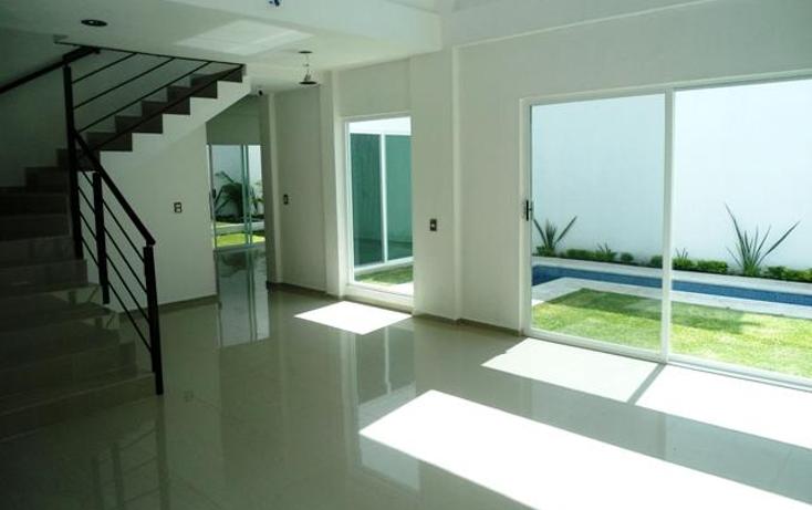 Foto de casa en venta en  , burgos bugambilias, temixco, morelos, 1332293 No. 07