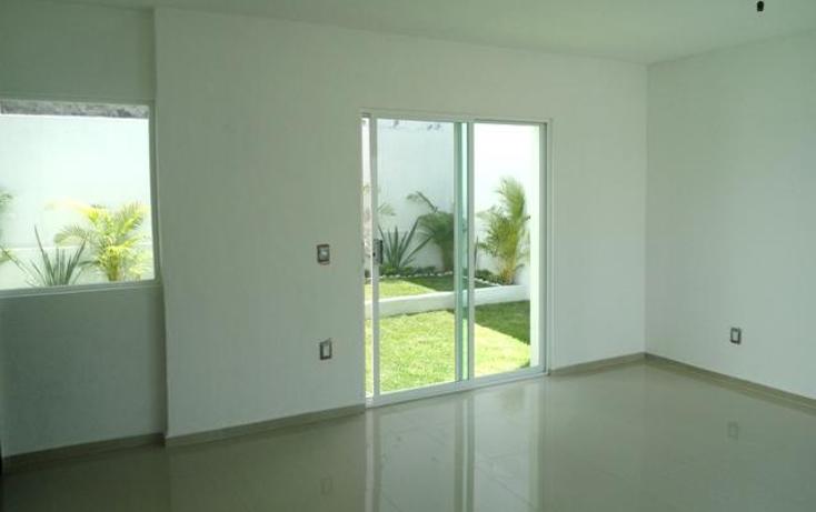 Foto de casa en venta en  , burgos bugambilias, temixco, morelos, 1332293 No. 08