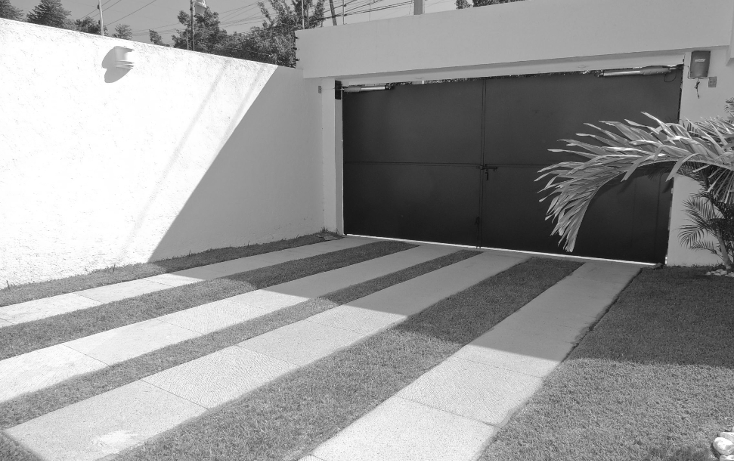 Foto de casa en venta en  , burgos bugambilias, temixco, morelos, 1388993 No. 16