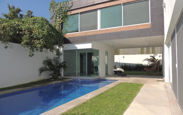 Foto de casa en venta en  , burgos bugambilias, temixco, morelos, 1388993 No. 18
